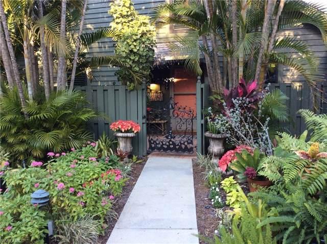 1277 Solana Rd D-2, NAPLES, FL 34103 (MLS #220002948) :: Clausen Properties, Inc.