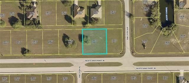 2907 Tropicana Pky W, CAPE CORAL, FL 33993 (MLS #220002971) :: Clausen Properties, Inc.