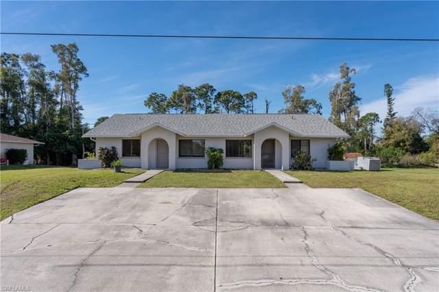 18222/224 Matanzas Rd, FORT MYERS, FL 33967 (#220003016) :: The Dellatorè Real Estate Group