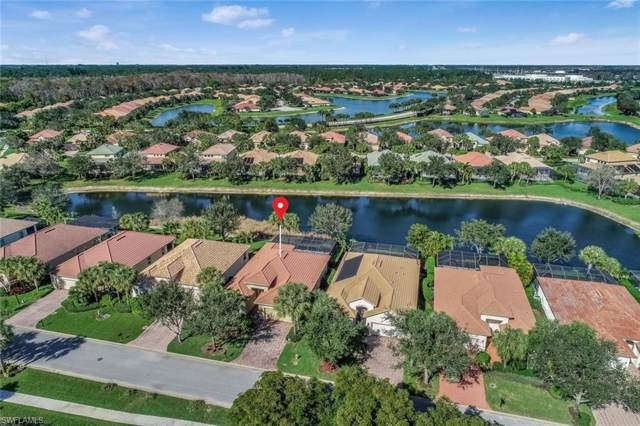 10314 Flat Stone Loop, BONITA SPRINGS, FL 34135 (MLS #220003242) :: #1 Real Estate Services
