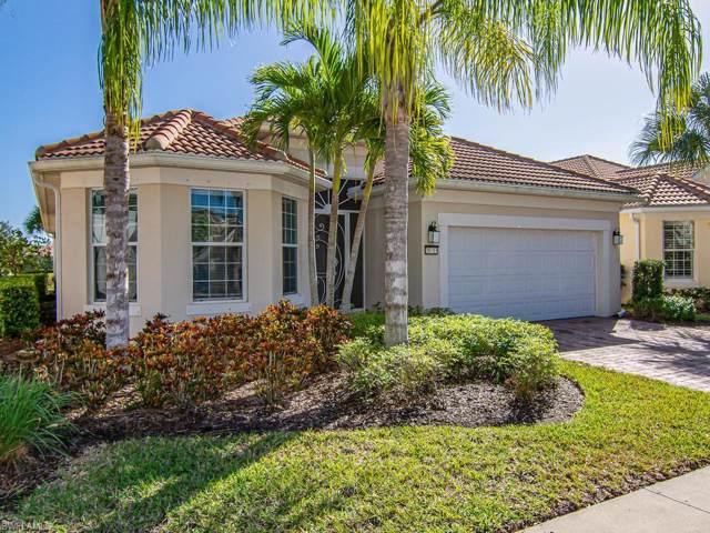 28513 Guinivere Way, BONITA SPRINGS, FL 34135 (MLS #220003353) :: #1 Real Estate Services
