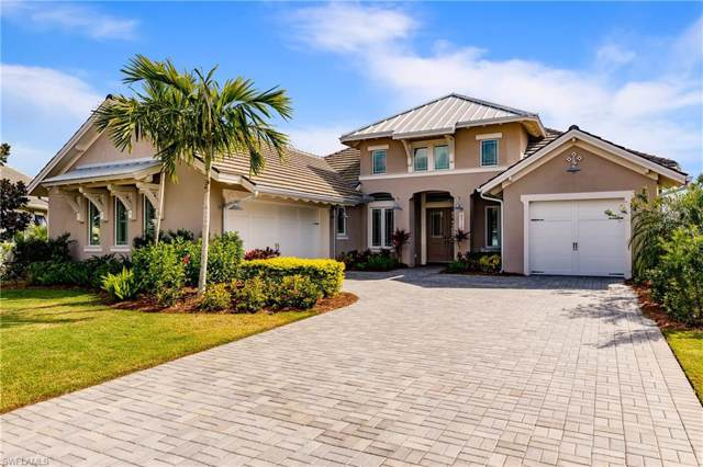 5710 Clarendon Dr, NAPLES, FL 34113 (MLS #220003561) :: Clausen Properties, Inc.