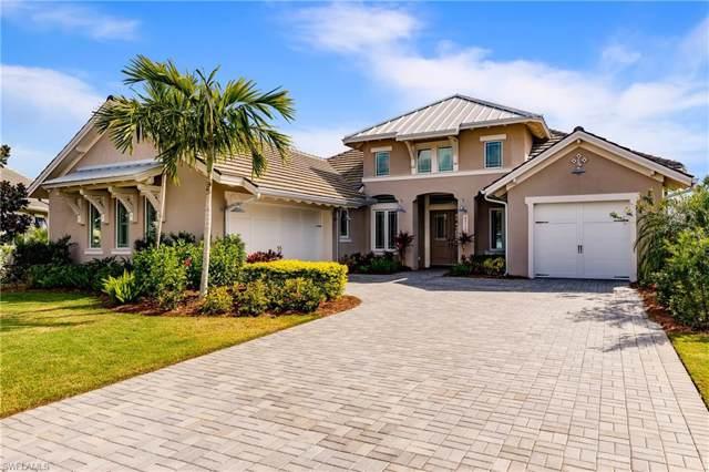 5710 Clarendon Dr, NAPLES, FL 34113 (MLS #220003561) :: Sand Dollar Group