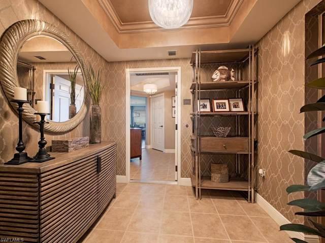 23540 Via Veneto #2005, BONITA SPRINGS, FL 34134 (MLS #220003605) :: Clausen Properties, Inc.