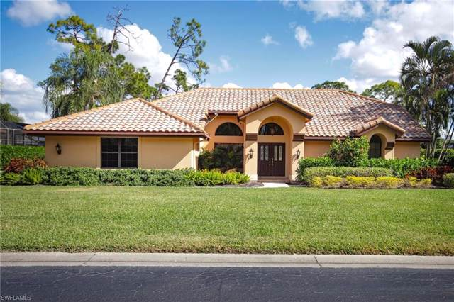 20225 Wildcat Run Dr, ESTERO, FL 33928 (MLS #220003607) :: Florida Homestar Team