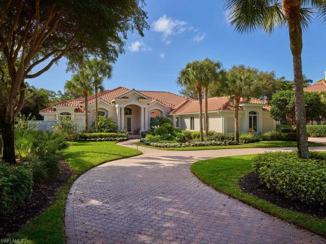 26123 Fawnwood Ct, BONITA SPRINGS, FL 34134 (#220003638) :: The Dellatorè Real Estate Group