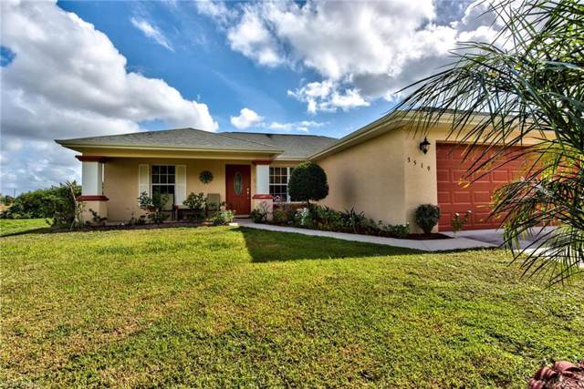 3519 NE 19th Ave, CAPE CORAL, FL 33909 (#220004040) :: Jason Schiering, PA