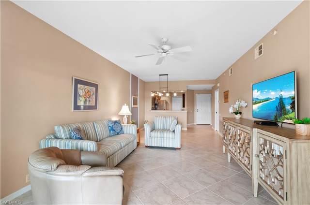 28060 Cavendish Ct #2503, BONITA SPRINGS, FL 34135 (MLS #220004042) :: Clausen Properties, Inc.