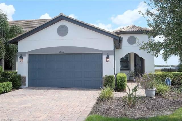 20333 Corkscrew Shores Blvd, ESTERO, FL 33928 (MLS #220004378) :: Eric Grainger | NextHome Advisors