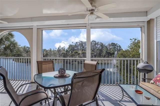 10751 Crooked River Rd #203, ESTERO, FL 34135 (MLS #220004382) :: Clausen Properties, Inc.
