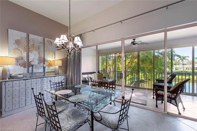 26931 Montego Pointe Ct #202, BONITA SPRINGS, FL 34134 (#220004434) :: The Dellatorè Real Estate Group