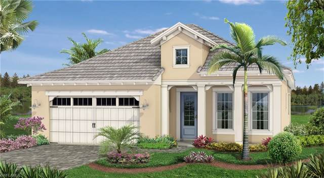 6327 Antigua Way, NAPLES, FL 34113 (MLS #220004666) :: The Keller Group