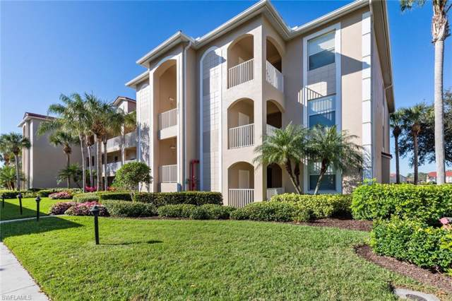 2740 Cypress Trace Cir #2718, NAPLES, FL 34119 (MLS #220004807) :: Kris Asquith's Diamond Coastal Group