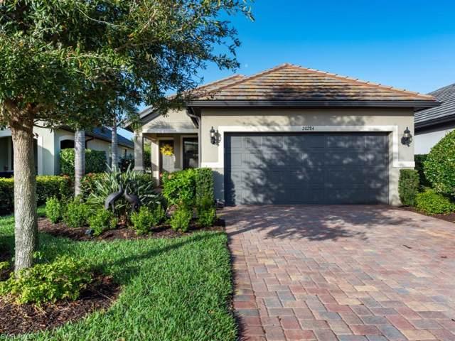 20284 Corkscrew Shores Blvd, ESTERO, FL 33928 (#220004813) :: We Talk SWFL