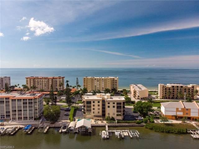 25875 Hickory Blvd #401, BONITA SPRINGS, FL 34134 (#220005047) :: Southwest Florida R.E. Group Inc
