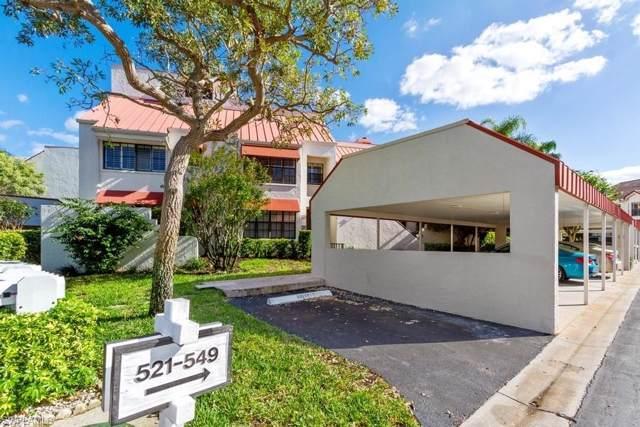 523 Serendipity Dr #523, NAPLES, FL 34108 (#220005195) :: The Dellatorè Real Estate Group