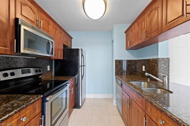 3417 Winkler Ave #610, FORT MYERS, FL 33916 (MLS #220005238) :: The Naples Beach And Homes Team/MVP Realty