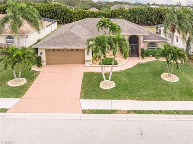 23431 Coral Bean Ct, ESTERO, FL 34134 (#220005249) :: The Dellatorè Real Estate Group