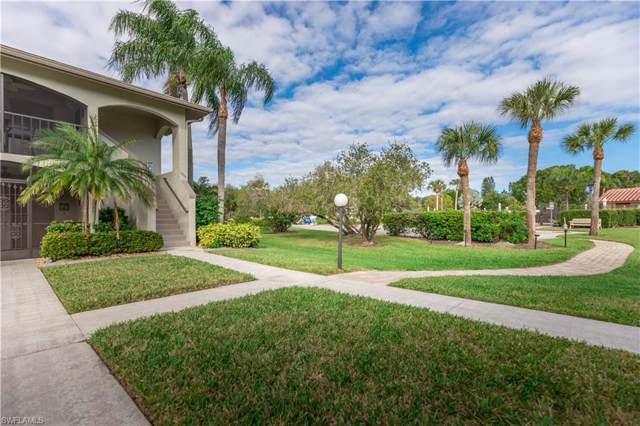 13226 Whitehaven Ln #1302, FORT MYERS, FL 33966 (MLS #220005356) :: Palm Paradise Real Estate