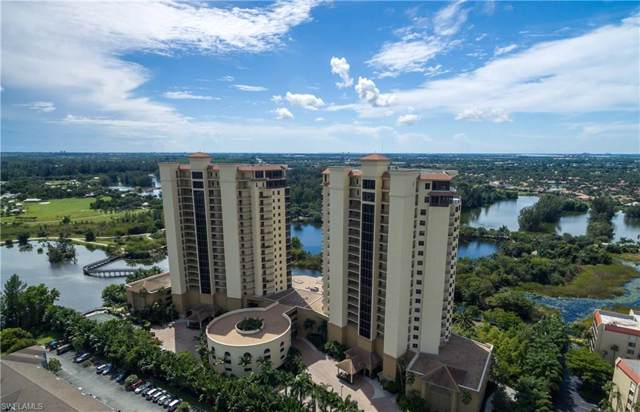14300 Riva Del Lago Dr #1703, FORT MYERS, FL 33907 (MLS #220005427) :: RE/MAX Realty Group