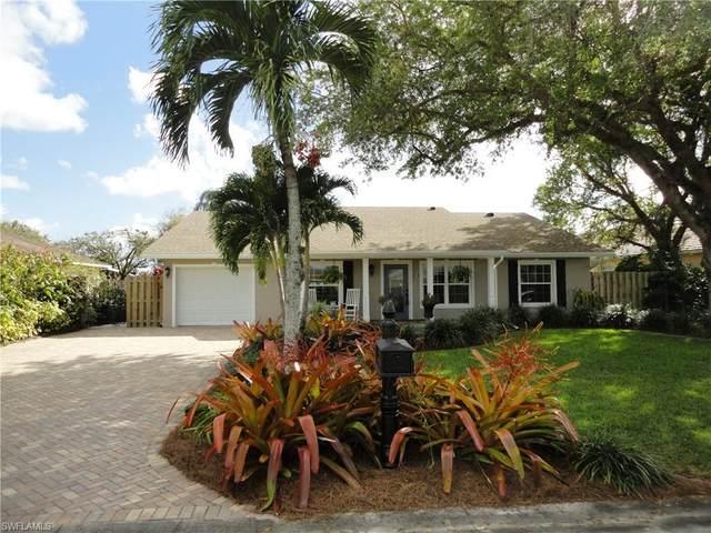854 Grove Dr, NAPLES, FL 34120 (MLS #220005617) :: Clausen Properties, Inc.