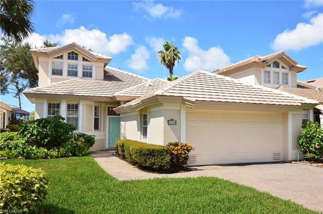 27090 Enclave Dr, BONITA SPRINGS, FL 34134 (#220005773) :: The Dellatorè Real Estate Group