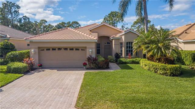 8681 Gleneagle Way, NAPLES, FL 34120 (MLS #220006087) :: Clausen Properties, Inc.