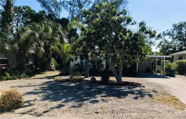 4081 Rita Ln, BONITA SPRINGS, FL 34134 (MLS #220006432) :: Team Swanbeck