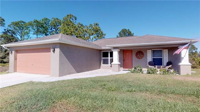 1035 Lytle St E, LEHIGH ACRES, FL 33974 (MLS #220006775) :: RE/MAX Radiance