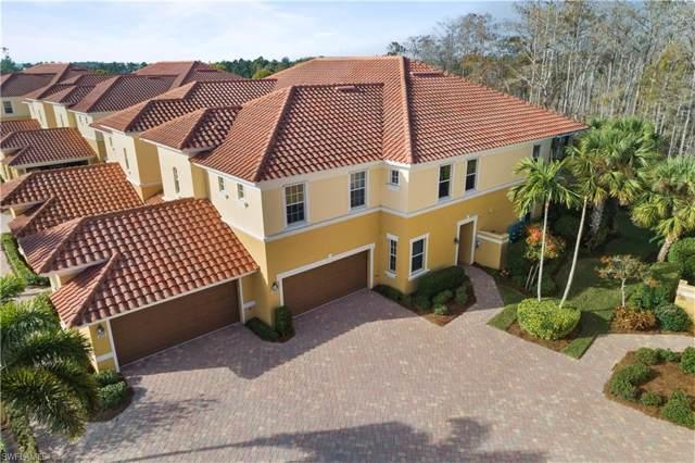 13018 Pennington Pl #102, FORT MYERS, FL 33913 (MLS #220007166) :: Clausen Properties, Inc.