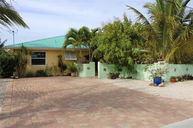 251 Albatross St, FORT MYERS BEACH, FL 33931 (MLS #220007254) :: Team Swanbeck