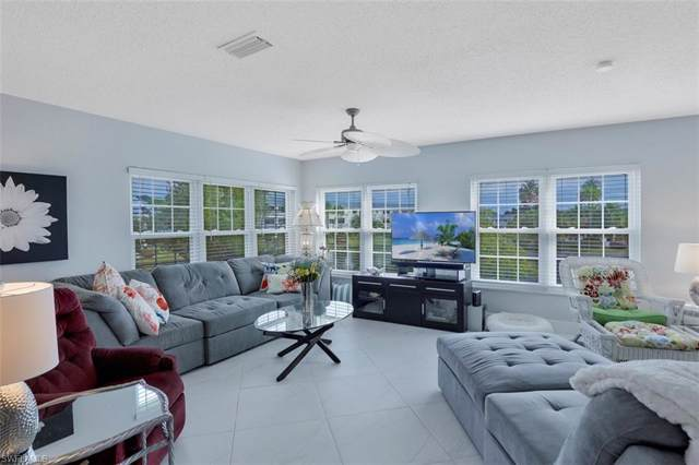 13501 Stratford Place Cir #201, FORT MYERS, FL 33919 (MLS #220007984) :: Kris Asquith's Diamond Coastal Group
