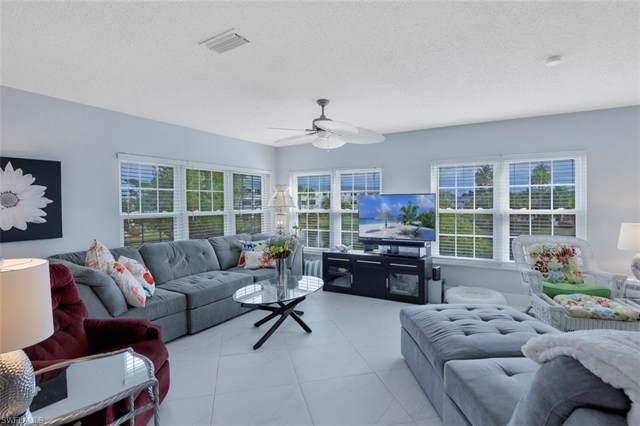 13501 Stratford Place Cir #201, FORT MYERS, FL 33919 (MLS #220007984) :: SandalPalms Group