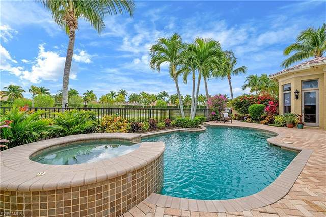 18261 Via Caprini Dr, MIROMAR LAKES, FL 33913 (MLS #220008093) :: Kris Asquith's Diamond Coastal Group