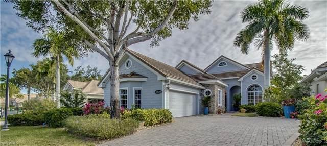 8508 Mallards Pt, NAPLES, FL 34114 (#220009053) :: The Dellatorè Real Estate Group
