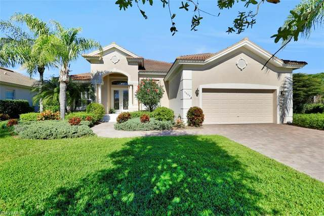 5664 Whispering Willow Way, FORT MYERS, FL 33908 (MLS #220010239) :: Clausen Properties, Inc.