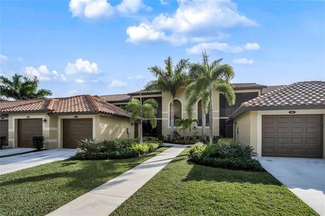 10062 Siesta Bay Dr #9613, NAPLES, FL 34120 (#220010438) :: The Dellatorè Real Estate Group
