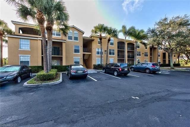 8635 River Homes Ln #2203, BONITA SPRINGS, FL 34135 (#220010692) :: The Dellatorè Real Estate Group