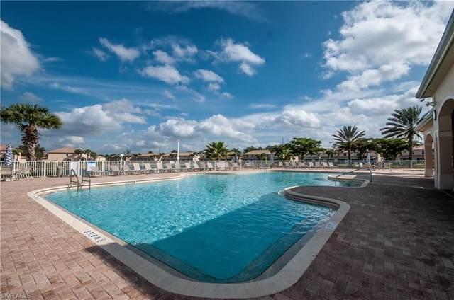 8661 Athena Ct, LEHIGH ACRES, FL 33971 (MLS #220011080) :: Clausen Properties, Inc.