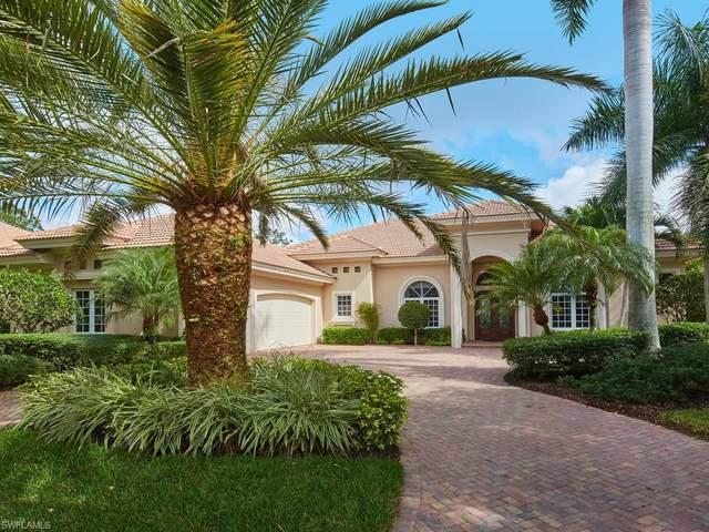 9106 Willow Walk, ESTERO, FL 34135 (#220011147) :: The Dellatorè Real Estate Group