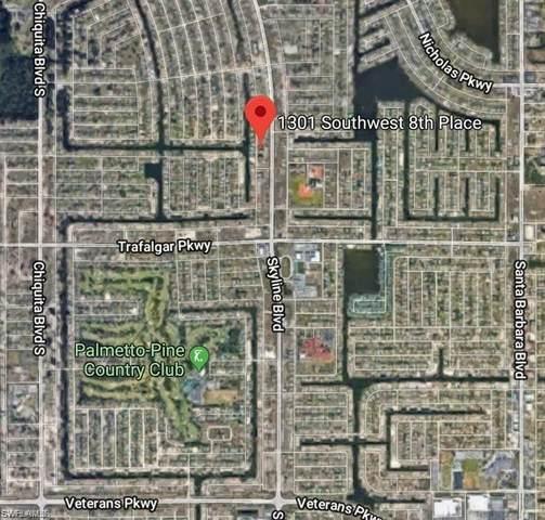 1301 SW 8th Pl, CAPE CORAL, FL 33991 (MLS #220011408) :: Clausen Properties, Inc.