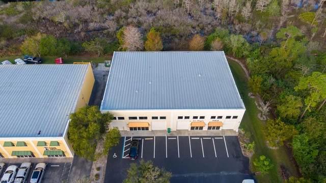 1095 Business Ln #1, NAPLES, FL 34110 (#220011452) :: The Dellatorè Real Estate Group