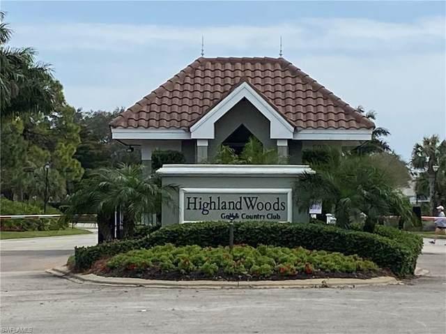 26751 Clarkston Dr #202, BONITA SPRINGS, FL 34135 (MLS #220011514) :: Kris Asquith's Diamond Coastal Group