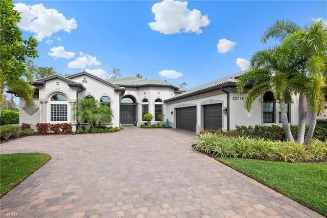 23072 Sanabria Loop, BONITA SPRINGS, FL 34135 (MLS #220011638) :: Clausen Properties, Inc.