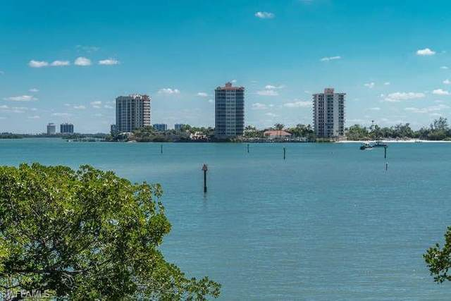 8701 Estero Blvd #206, FORT MYERS BEACH, FL 33931 (#220012091) :: The Dellatorè Real Estate Group