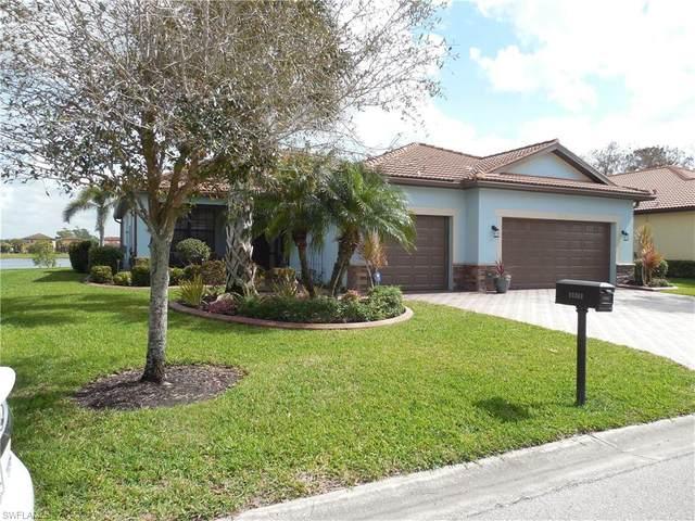 10301 Templeton Ln, FORT MYERS, FL 33913 (#220012281) :: The Dellatorè Real Estate Group