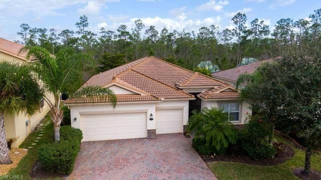 21544 Bella Terra Blvd, ESTERO, FL 33928 (MLS #220012303) :: Kris Asquith's Diamond Coastal Group