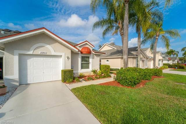 20951 Blacksmith, ESTERO, FL 33928 (MLS #220012538) :: #1 Real Estate Services