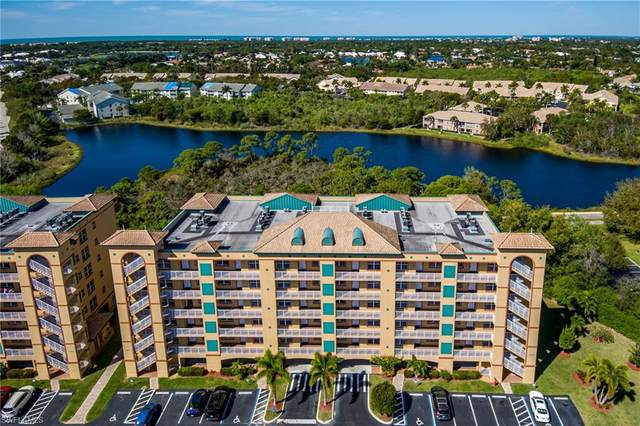 28700 Trails Edge Blvd #401, BONITA SPRINGS, FL 34134 (MLS #220012853) :: #1 Real Estate Services