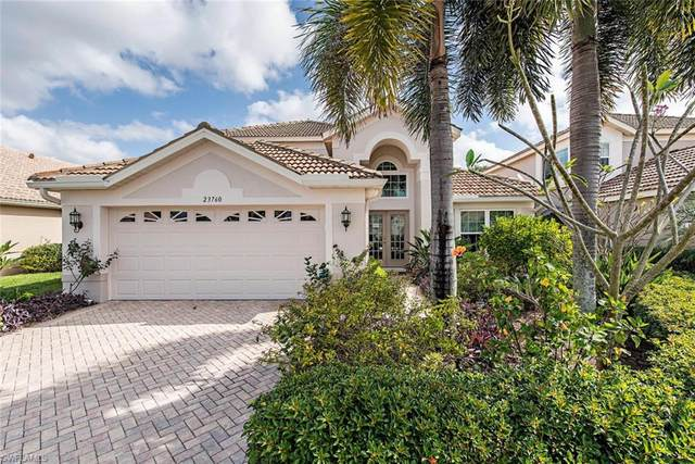 23760 Copperleaf Blvd, ESTERO, FL 34135 (MLS #220012947) :: Kris Asquith's Diamond Coastal Group